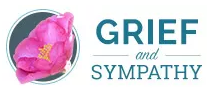 Grief and Sympathy website