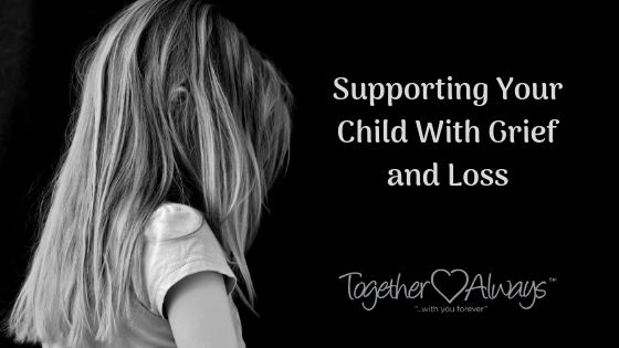 grief support for children
